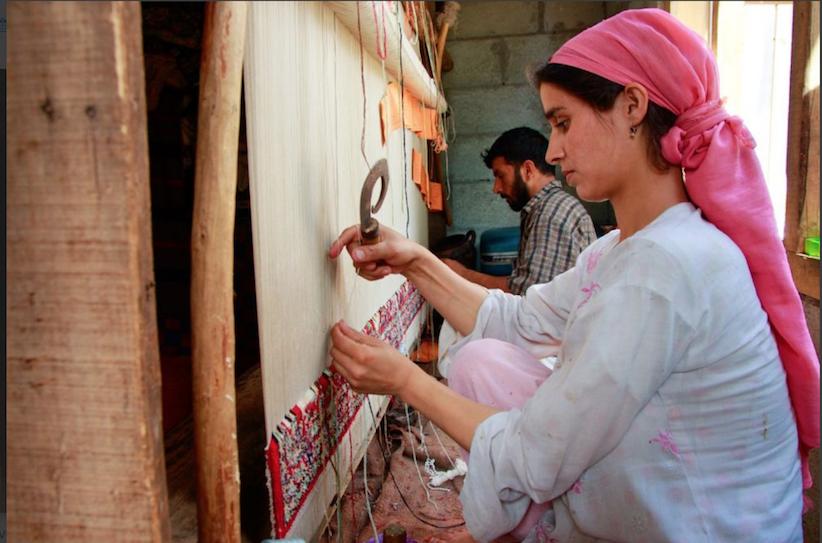 halı fabrikası imalat ipek halı